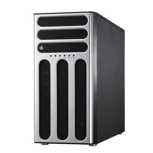 ASUS TS500-E8-PS4 V2 серверная платформа asus ts300 e8 ps4