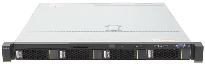 Сервер Huawei RH1288 02311PHQ