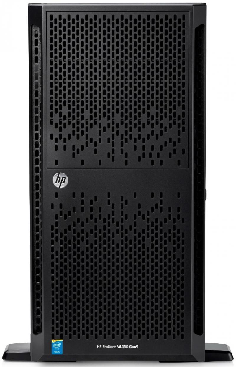 Сервер HP ProLiant ML350 835264-421 сервер hp proliant ml350 835262 421 835262 421