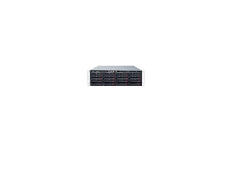 цена Серверная платформа Supermicro SSG-6038R-E1CR16H 3U 2xLGA2011 C612 16xDDR4 16x3.5