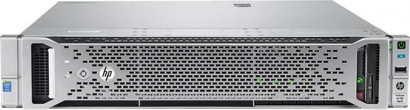 Сервер HP ProLiant DL180 833973-B21 сервер vimeworld