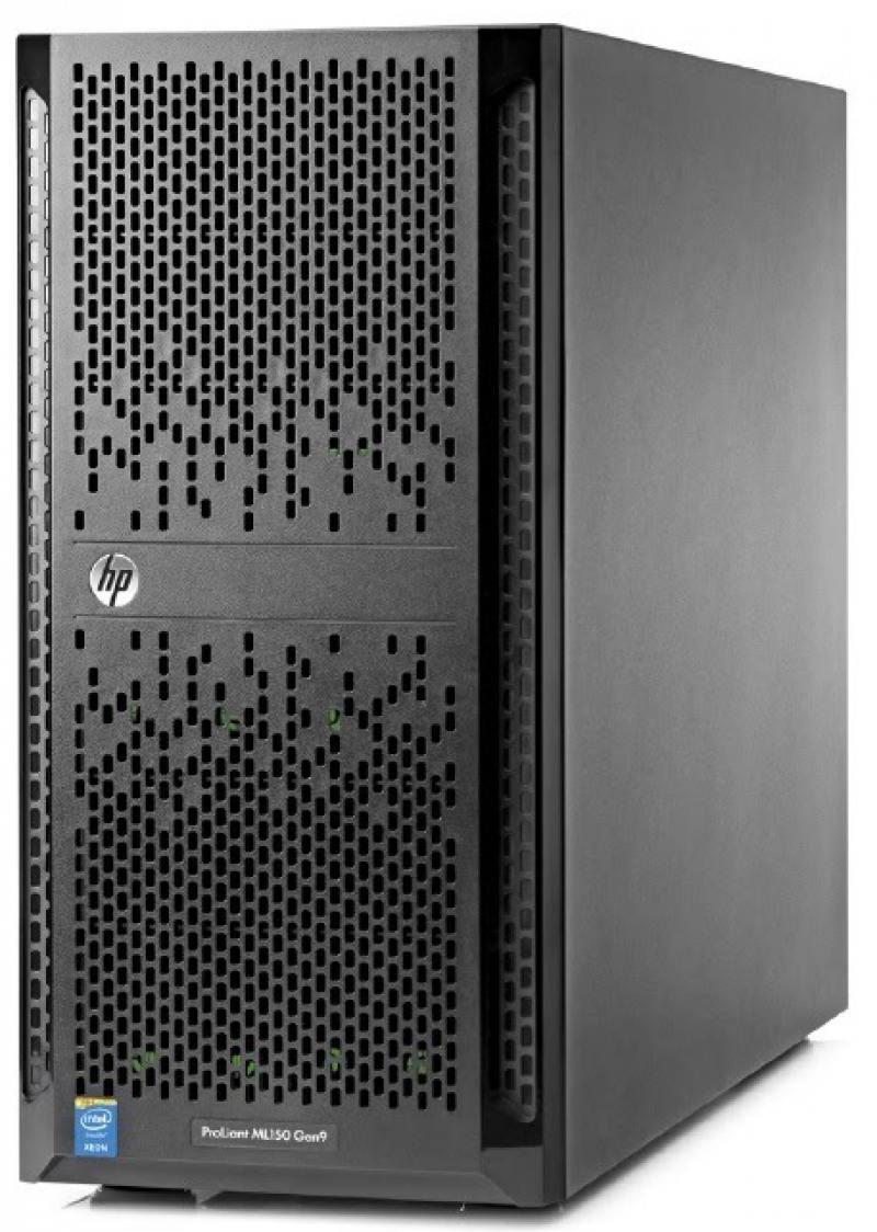 Сервер HP ProLiant ML350 835263-421 сервер hp proliant ml350 835262 421 835262 421