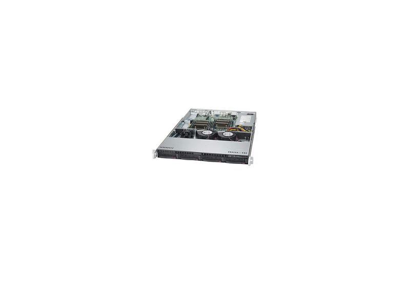 Серверная платформа Supermicro SYS-6018R-TD sys 6018r wtrt