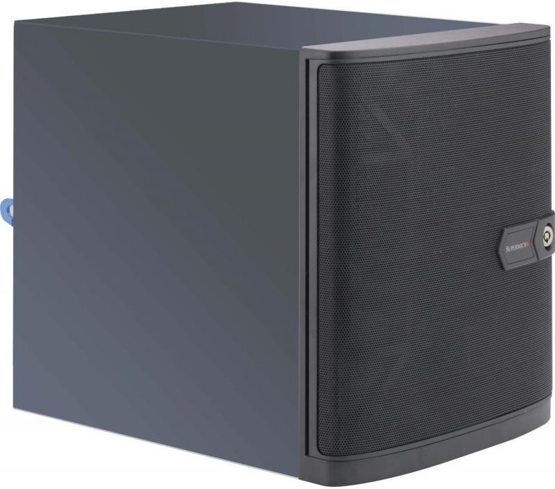 Серверная платформа SuperMicro SYS-5028D-TN4T