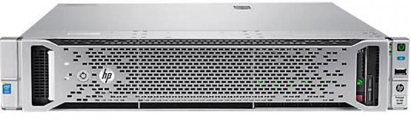 Сервер HP ProLiant DL180 833974-B21 hp 932xl cn053ae