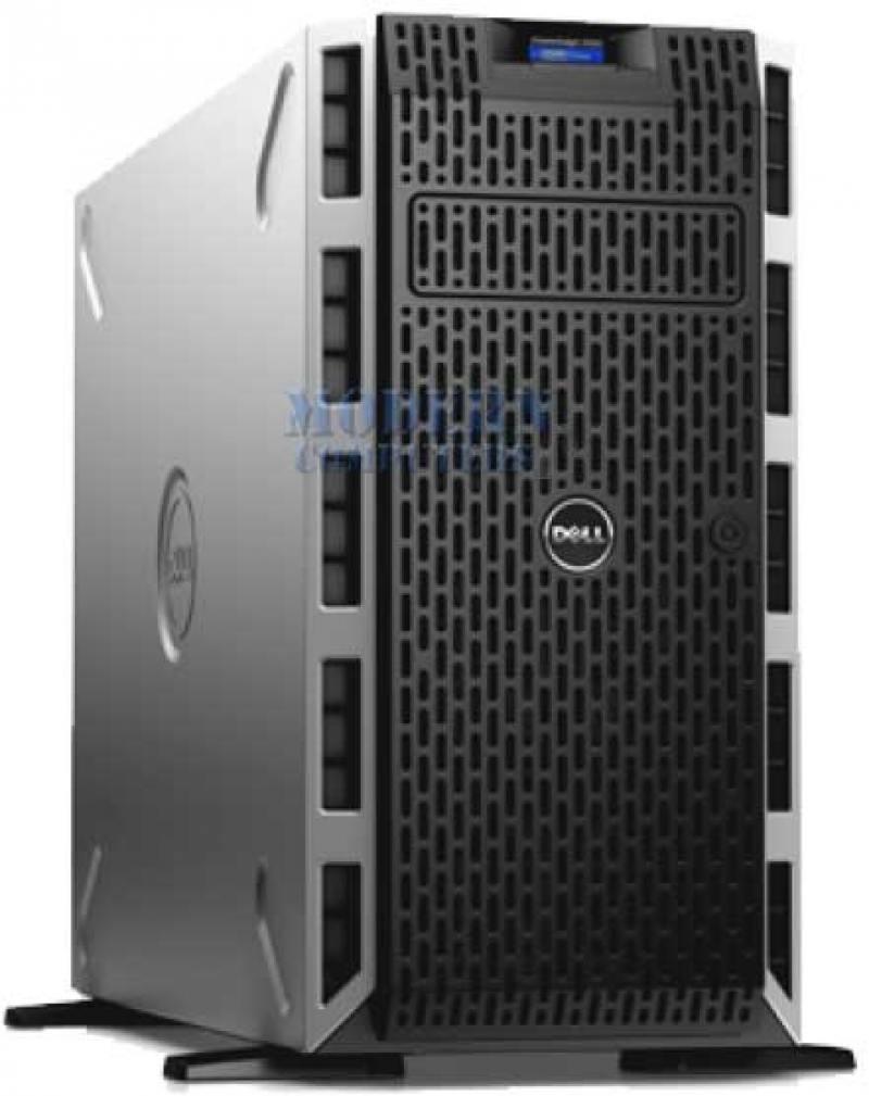 Сервер Dell PowerEdge T430 210-ADLR-15 сервер vimeworld