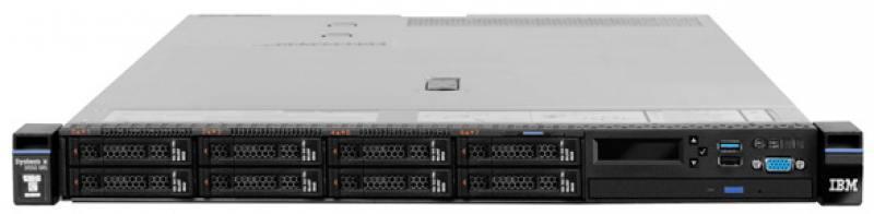 Сервер Lenovo x3550 M5 8869EKG сервер lenovo x3250 m6 3943e6g