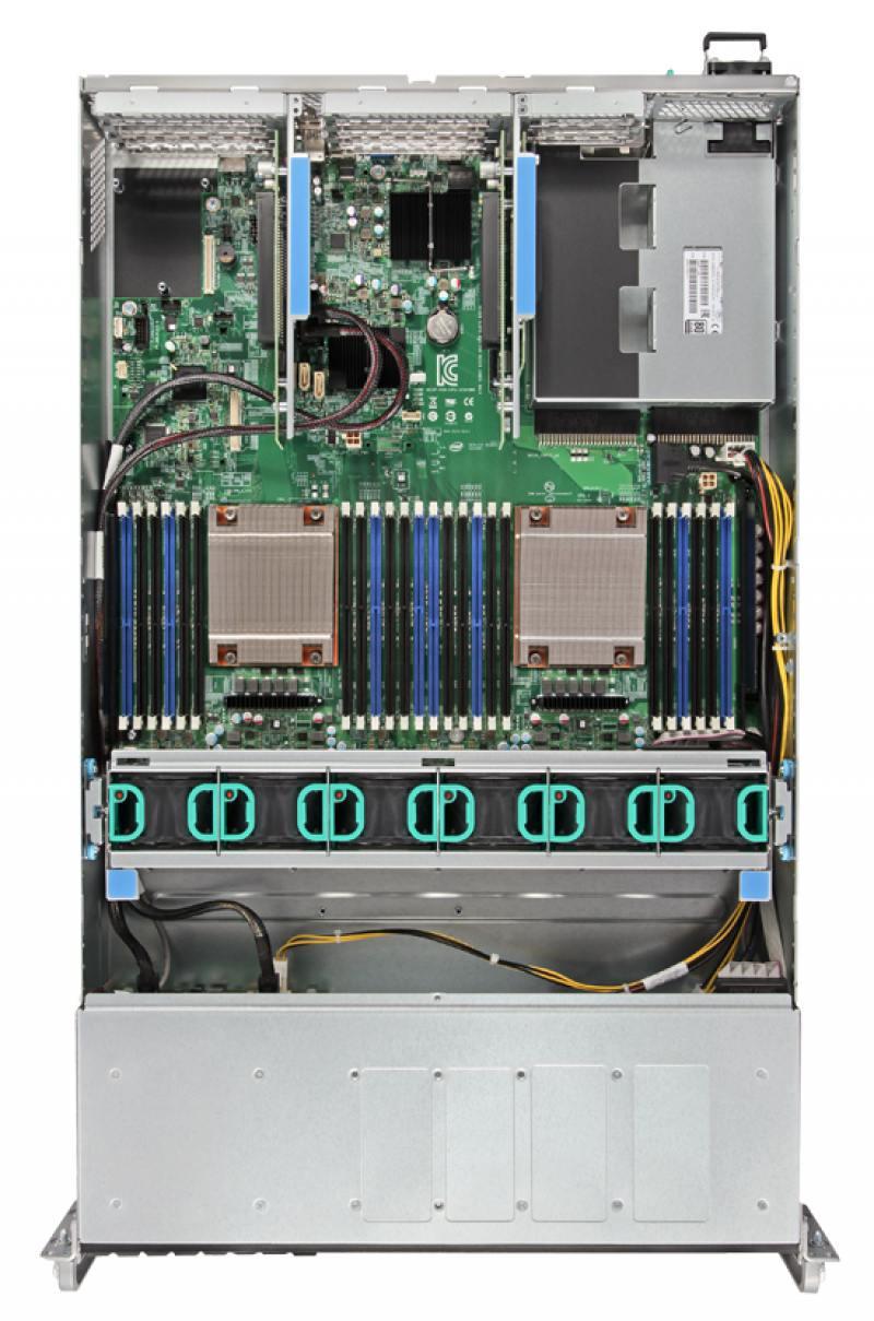 Серверная платформа Intel R2208WT2YSR 943827 серверная платформа intel r2208wt2ysr 943827