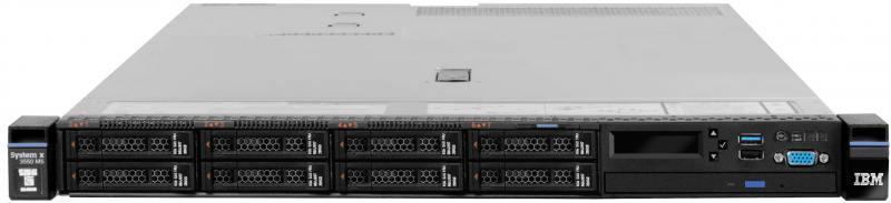 Сервер Lenovo TopSeller x3550M5 5463J2G сервер vimeworld