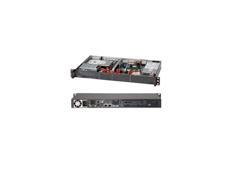 Серверная платформа Supermicro SYS-5017P-TF