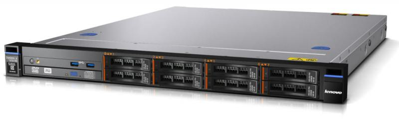 Сервер Lenovo TopSeller x3250 M6 3633E7G сервер lenovo x3250 m6 3943e6g