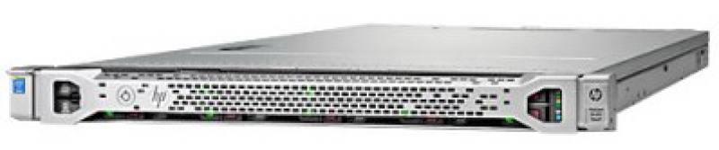Сервер HP ProLiant DL160 Gen9 830572-B21 сервер hpe proliant dl360 gen10 1 up2 x 3106 xeon b [q9f01a]
