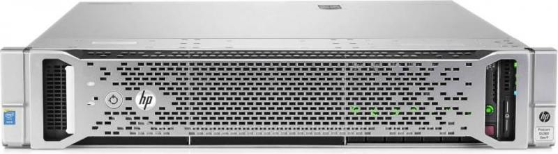 Сервер HP ProLiant DL380 826684-B21 сервер vimeworld