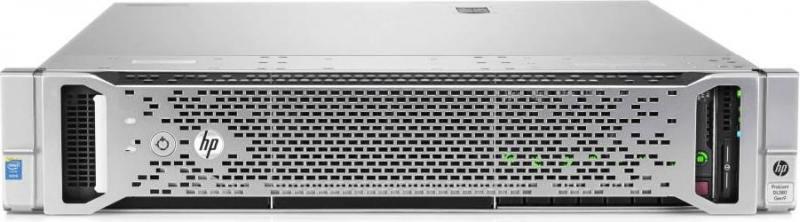Сервер HP ProLiant DL380 826684-B21 hp 932xl cn053ae