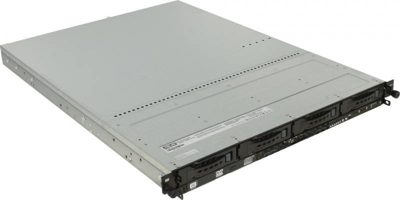 Серверная платформа Asus RS300-E9-PS4 серверная платформа asus ts300 e8 ps4