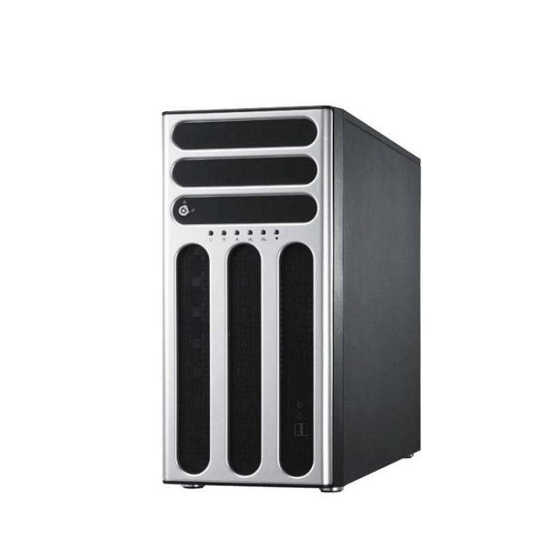 Серверная платформа Asus TS700-E8-RS8 V2 серверная платформа asus ts300 e8 ps4