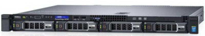Сервер Dell PowerEdge R230 R230-AEXB-006 виртуальный сервер