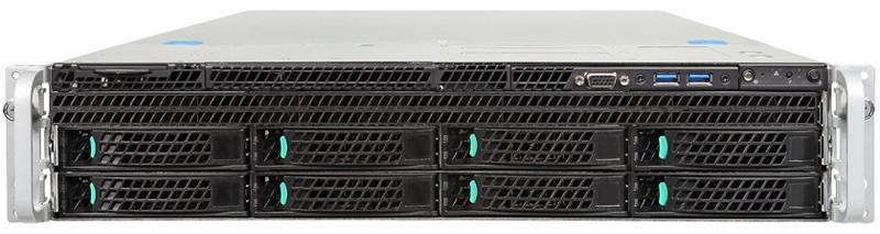Серверная платформа Intel LWT2308YXXXXX37 952160 серверная платформа asus ts300 e8 ps4