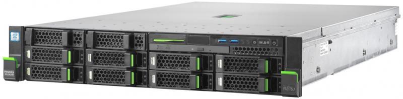 Сервер Fujitsu Primergy RX2540 VFY:R2542SC020IN сервер vimeworld