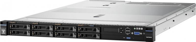 Сервер Lenovo TopSeller x3550 M5 8869EGG сервер lenovo x3550 m5 8869ejg 8869ejg