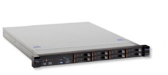 Сервер Lenovo System x3250 M6 3633ERG сервер lenovo topseller x3250 m6 3633eeg
