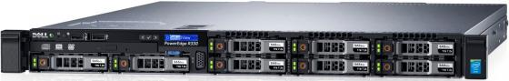 Сервер Dell PowerEdge R330 210-AFEV-49 сервер dell poweredge r330 210 afev 39
