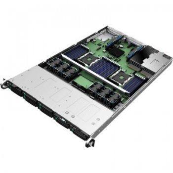 Серверная платформа Intel R1304WFTYS 952625 серверная платформа intel r2208wt2ysr 943827
