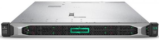 Сервер HP ProLiant DL360 867963-B21 сервер hp proliant dl360 848736 b21