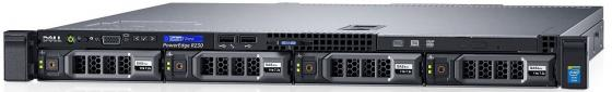 Сервер Dell PowerEdge R230 210-AEXB/050 сервер икчф