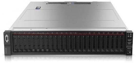 Сервер Lenovo ThinkSystem SR650 7X06A02WEA сервер vimeworld