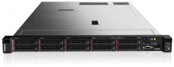 Сервер Lenovo ThinkSystem SR630 7X02A042EA сервер lenovo x3250 m6 3943e6g