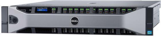 Сервер Dell PowerEdge R730 210-ACXU-20 dell vostro 3500 brass