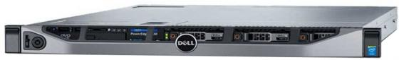 Сервер Dell PowerEdge R630 210-ADQH-11 dell vostro 3500 brass