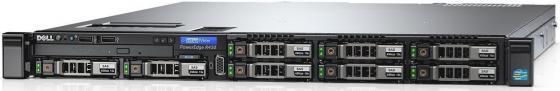 Сервер Dell PowerEdge R430 210-ADLO-227 сервер dell poweredge r430 210 adlo 81