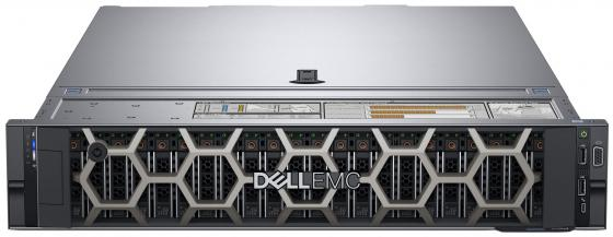 Сервер Dell PowerEdge R740xd R7XD-3653 dell vostro 3500 brass