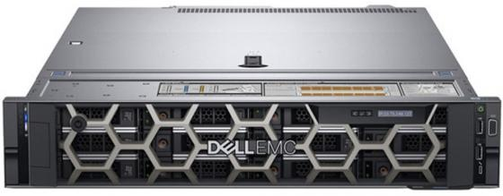 Сервер Dell PowerEdge R540 R540-3295 сервер dell poweredge 338 bjczt