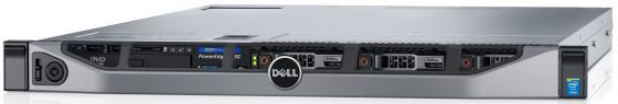 Сервер Dell PowerEdge R630 210-ACXS-119 сервер dell poweredge r630 210 acxs 234
