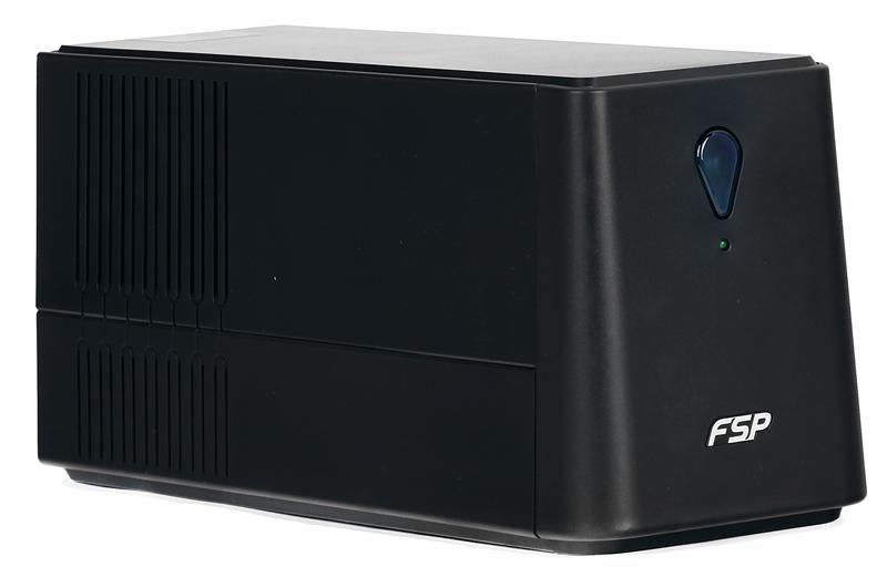ИБП FSP EP650 650VA/360W RS232,RJ11 (4 IEC)