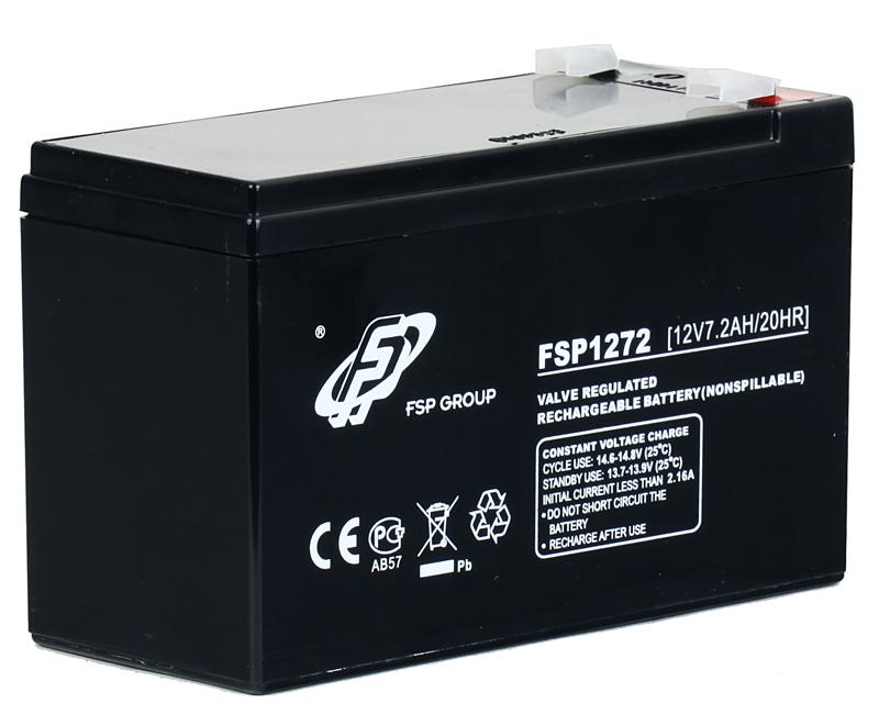цены на Аккумулятор FSP 12V7Ah