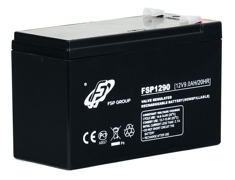 Аккумулятор FSP 12V9Ah