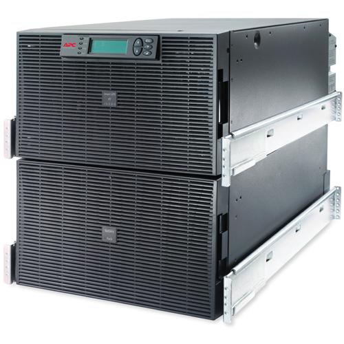 ИПБ APC SURT15KRMXLI Smart-UPS RT 15kVA RM 230V dt60 300p 300pk 15kv 15kva