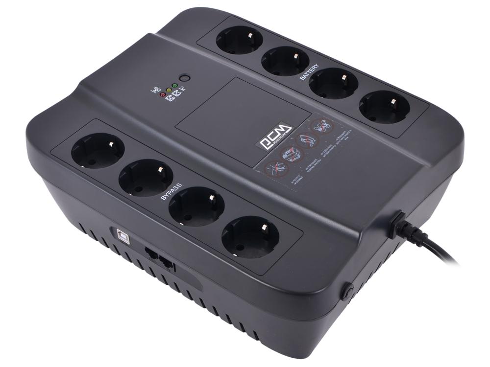 SPD-650U powercom spd 650u