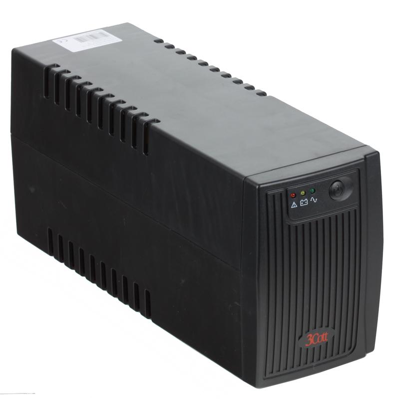 3Cott Micropower 850VA