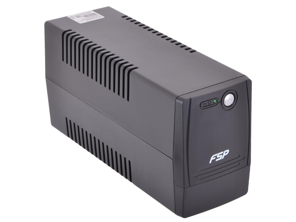 ИБП FSP Viva 400 400VA/240W AVR (4 IEC) набор для объемного 3д рисования feizerg fsp 001 фиолетовый