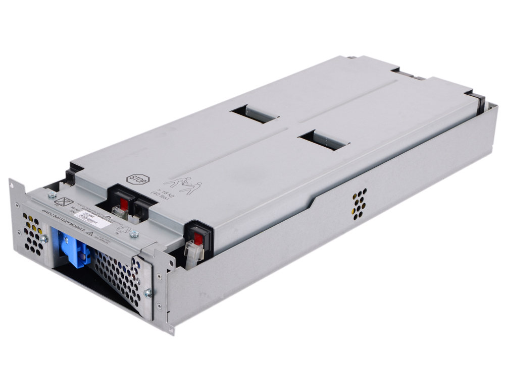 Аккумулятор APC RBC43 Battery replacement kit for SUM1500RMXLI2U, SUM3000RMXLI2U, SUA2200RMI2U, SUA3000RMI2U ибп apc battery replacement kit for sua1500rmi2u su1400rm2u su1400rmi2u su1400r2ibx120 rbc24
