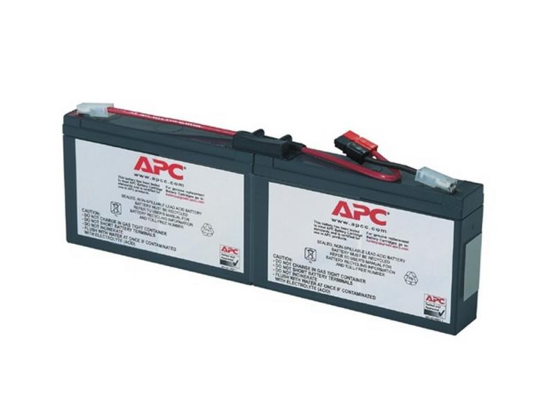 все цены на Аккумулятор APC RBC18 Battery replacement kit for PS250I , PS450I онлайн