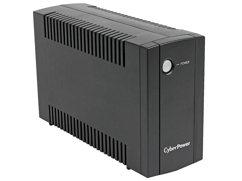 UT450EI ибп cyberpower ut450ei