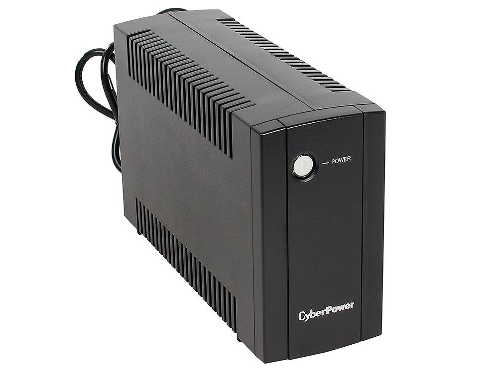 ИБП CyberPower UT850E 850VA/425W RJ11/45 (2 EURO)