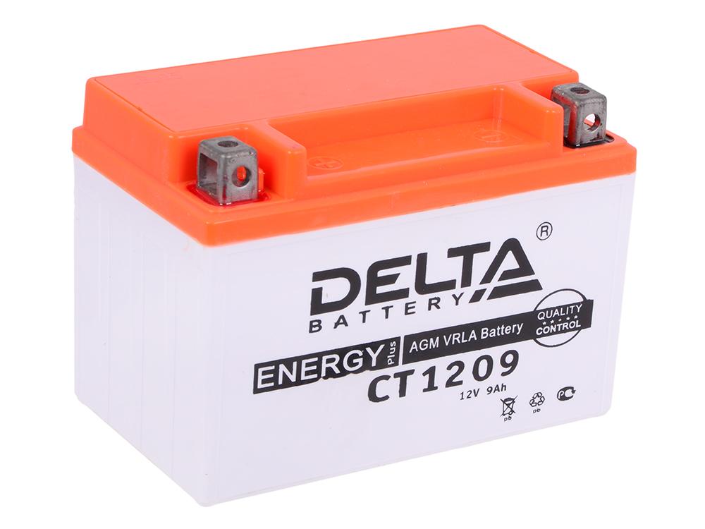 CT 1209 Delta Аккумуляторная батарея