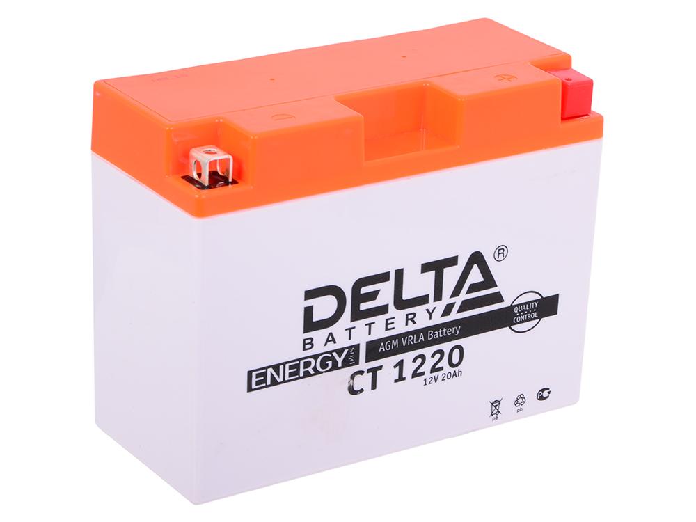CT 1220 Delta Аккумуляторная батарея